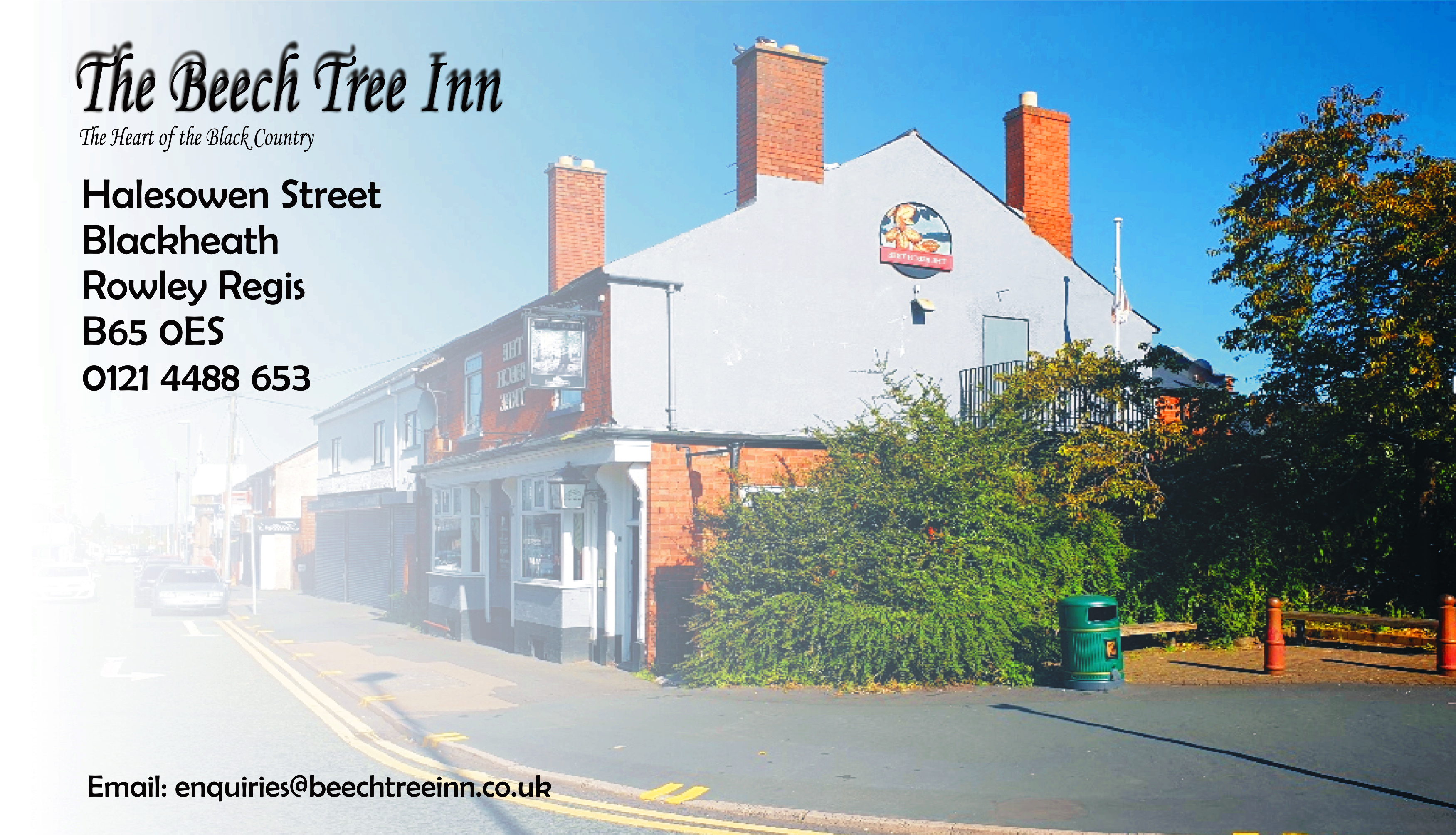 The-Beech-Tree-Public-House-Sandwell