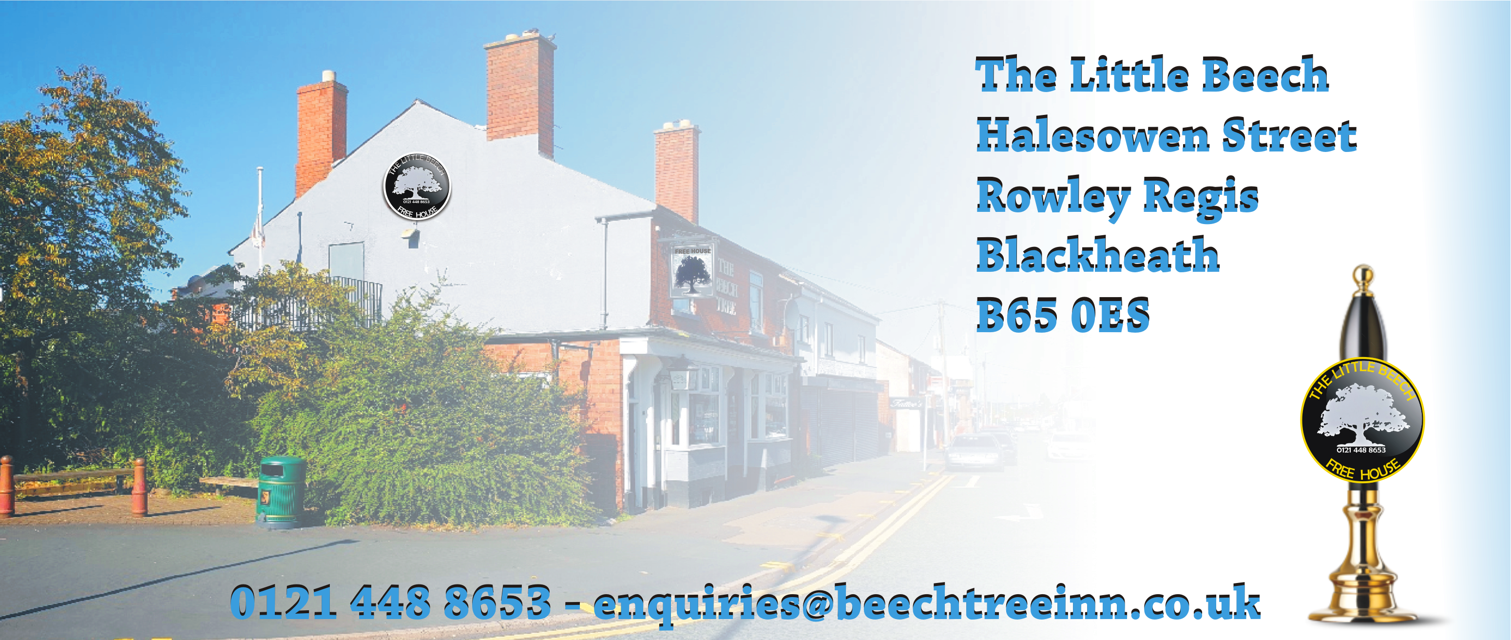 The-Little-Beech-Halesowen-Road-Blackheath