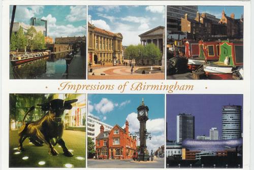 Impressions-Of-Birmingham-Little-Beech-Pub-Halesowen