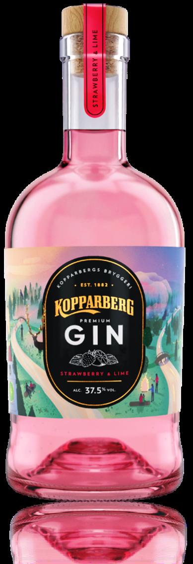 Kopparberg-Gin-Beech-Tree-Inn-Rowley